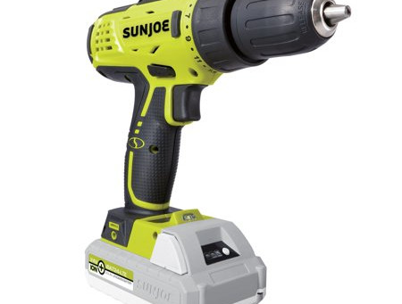 Can you really get a 24V Drill for $60?