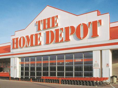 Home Depot adding 80k Seasonal Workers!