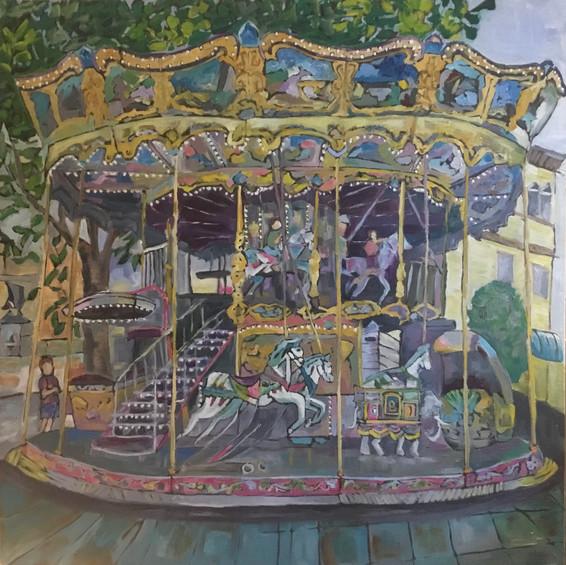 Carrousel d'Avignon