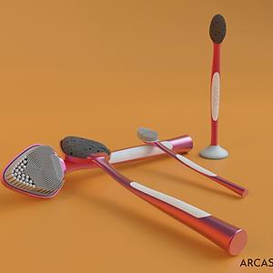 ARCAS - Facial Sponge