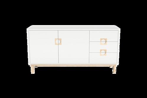 Olio Server - Lark Collection