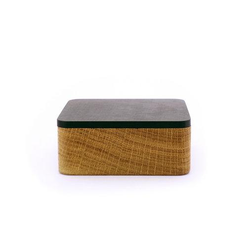 Small Wooden Box 90 x 90