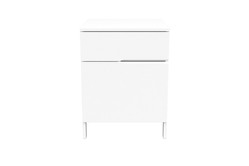 Series 1 - Side Table L/R