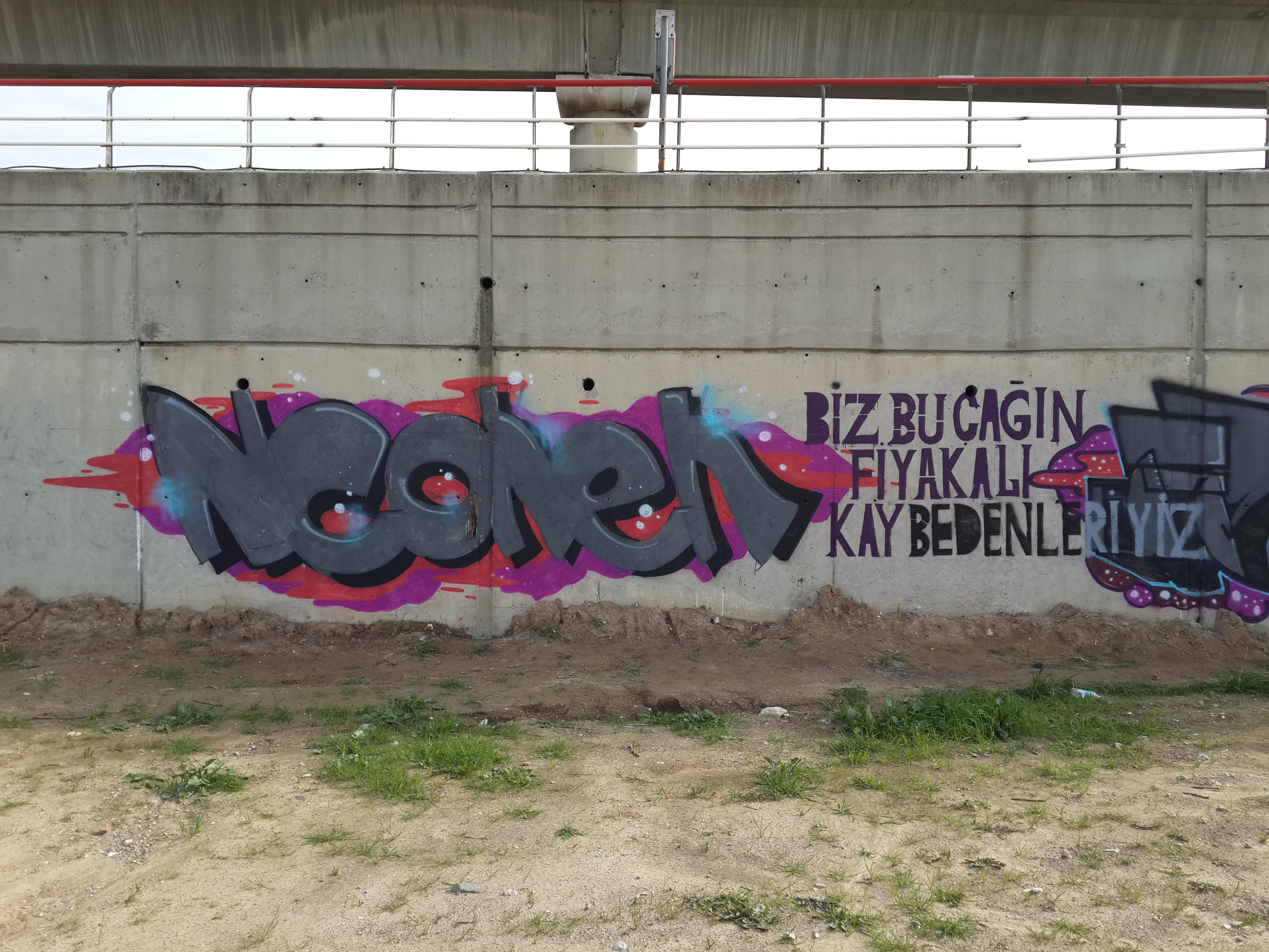 Nconen-Halkapınar