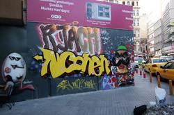 Nconen-İstiklal Caddesi
