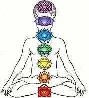 chakra, healign crystals, aura, positive energy, sound healing