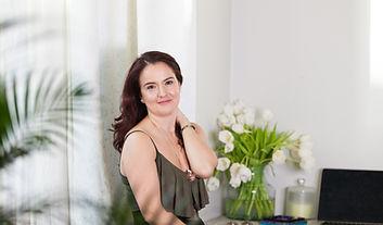 Debora Luzi coaching and healing, motivational speaker, life coachign london