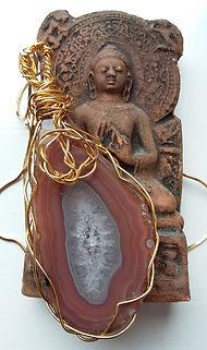 healign crystals, chakra, crystal pendant, handmade jewellery, agate