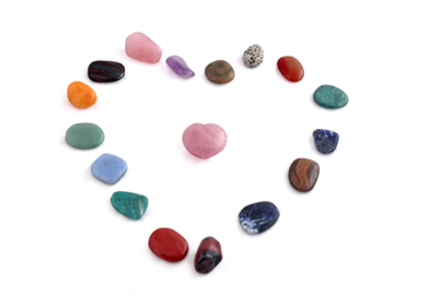 chakra, healign crystals, heart, aura, alternative therapies, self love