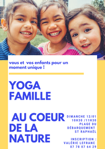 3 enfants souriants