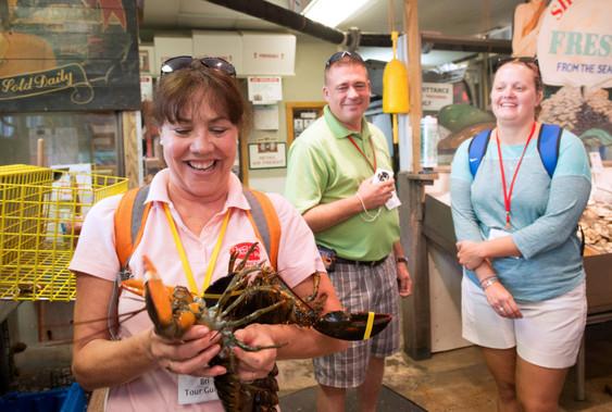 Maine Foodie Tours - Maine, USA