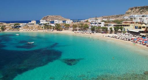 Karphatos Isola del Dodecaneso