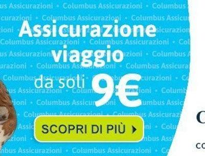 Promozione-Columbus-Direct-da-9-Assicura