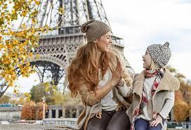PONTE DEL 1 NOVEMBRE A PARIGI