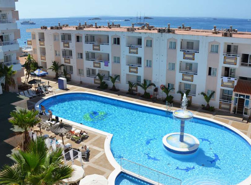 Ibiza: offerte Ponti e Pasqua