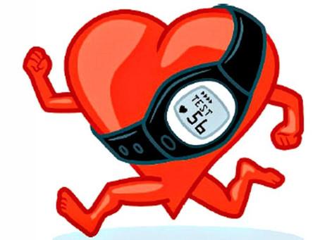 La frequenza cardiaca