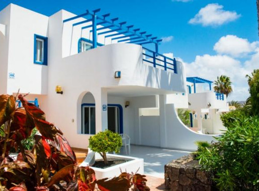 Vacanze pasquali a Lanzarote?
