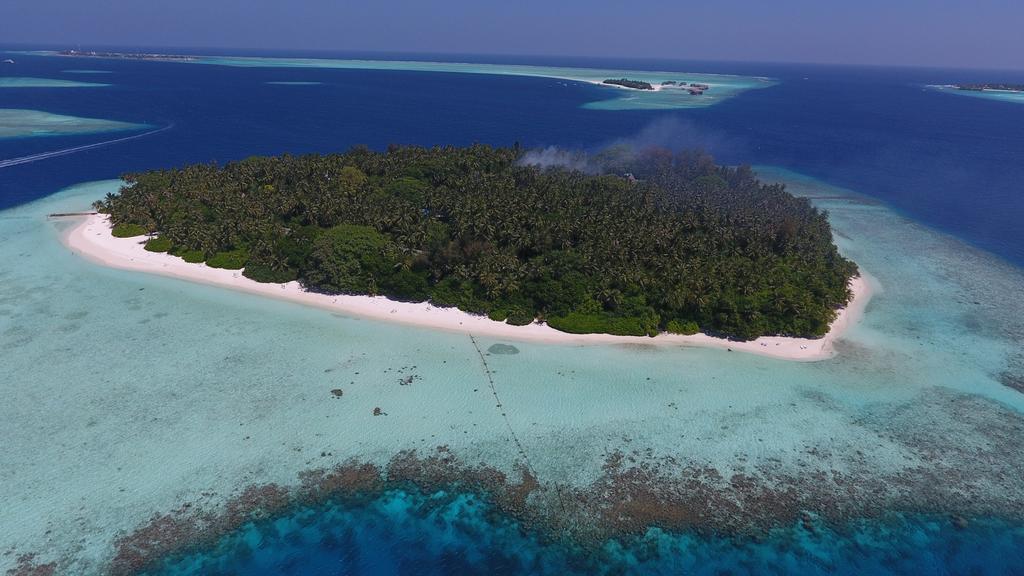 BIYAHDOO ISLAND