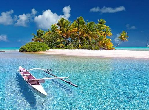 Maldive last minute