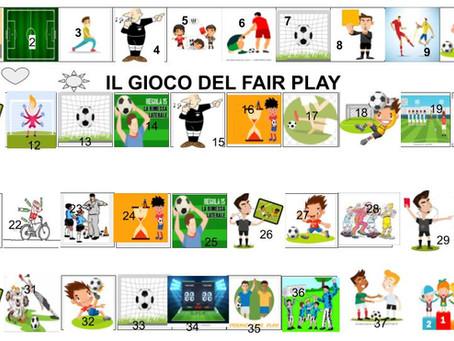 Il gioco del fair play