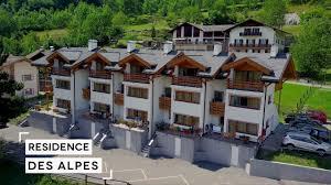 Cavalese > Aparthotel Des Alpes  weekend + settimana di Pasqua