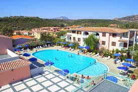 Appartamenti Giugno Sardegna