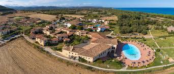 Sardegna villaggi sul mare