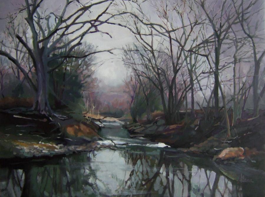 Tiernan's Brook