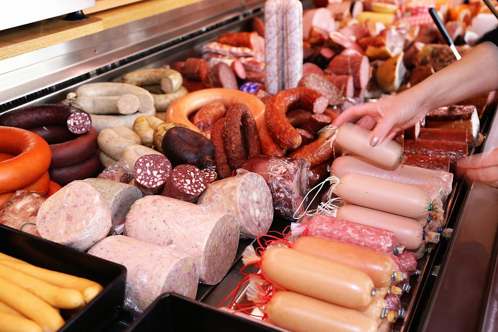 USDA RTE-Meat Sampling Results Interesting and Concerning