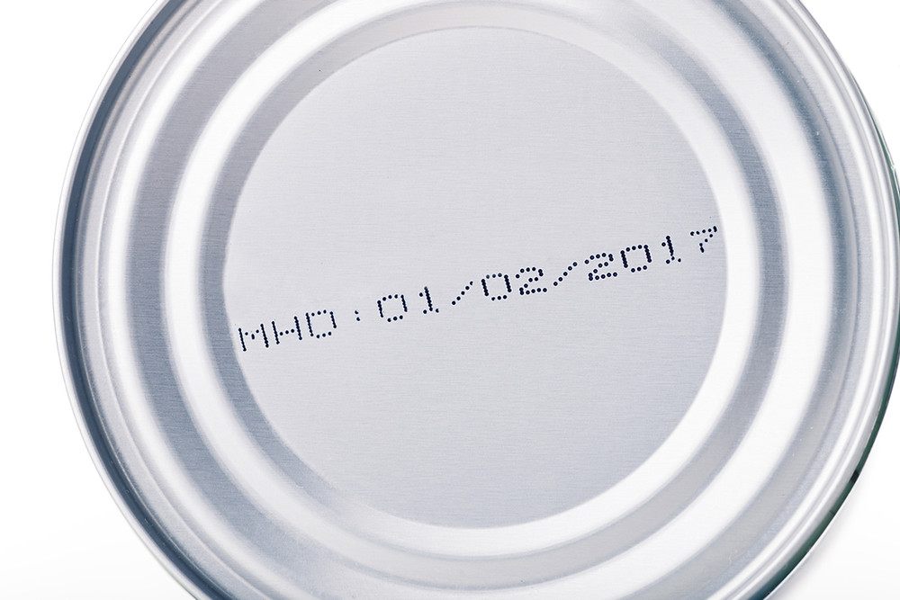 Standardized Date Labeling on Food: Not Required but Highly Recommended