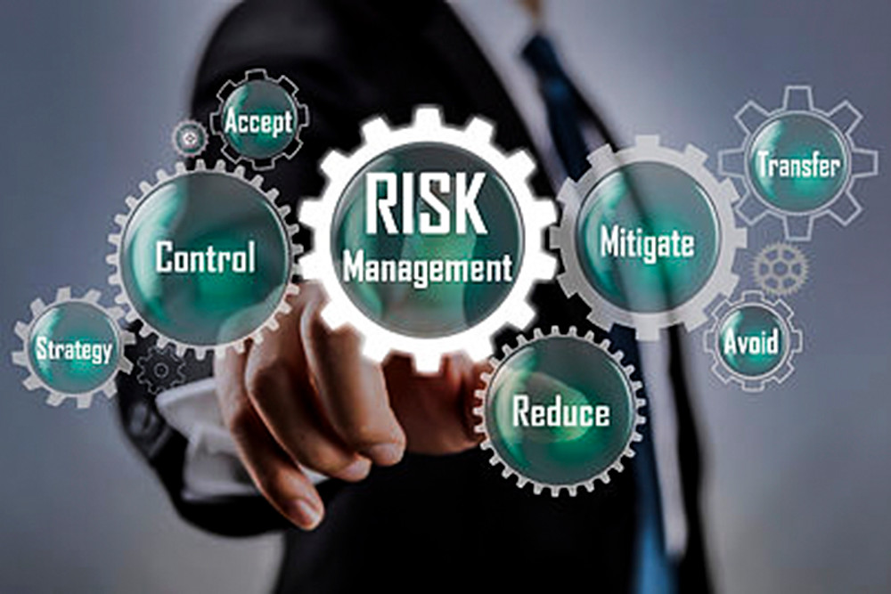 Creating a Safety Net Against Supply Chain Risk