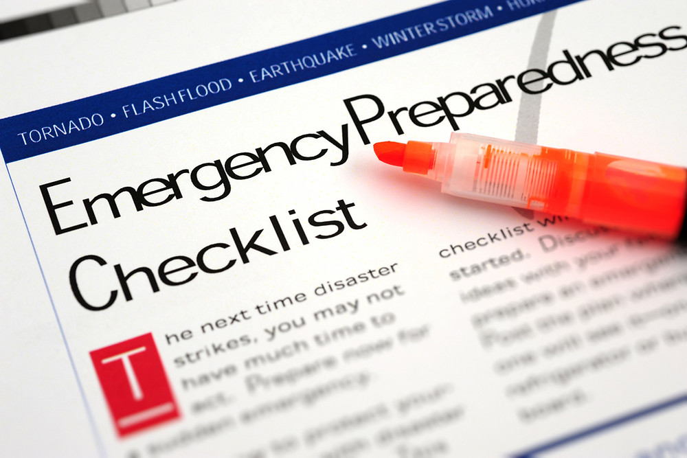 Do You Have a Natural Disaster Plan?