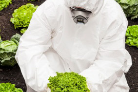 E. coli-Contaminated Leafy Greens 2006 to 2018. What Have We (Not) Learned?