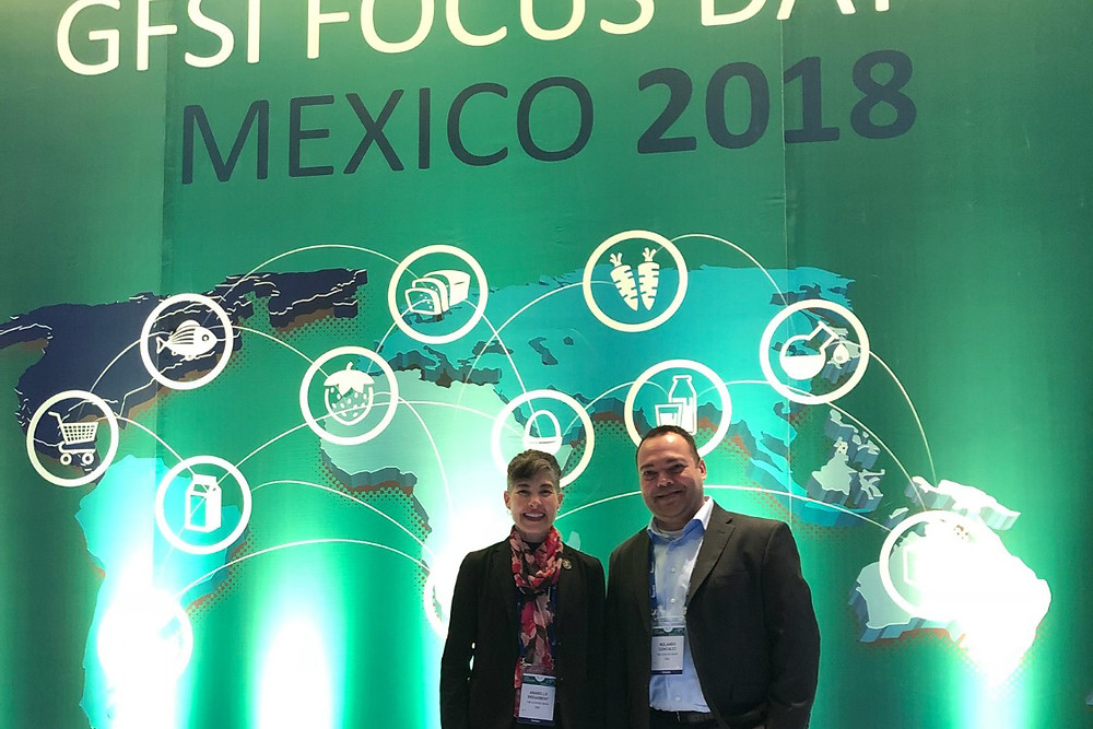 Eyes on Latin America – GFSI Mexico City Focus Day