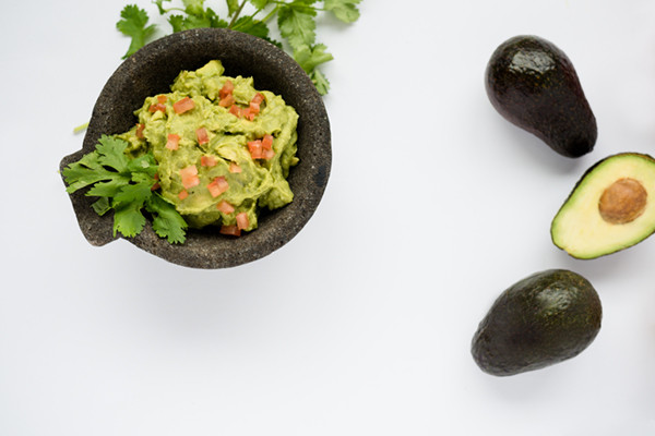 Your Fresh Herbs and Avocado Products May Be Part of FDA's Increased Sampling