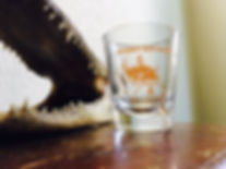 New run of shot glasses!!! Being sold to