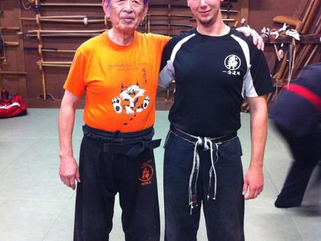 Gaman Dojo Instructors