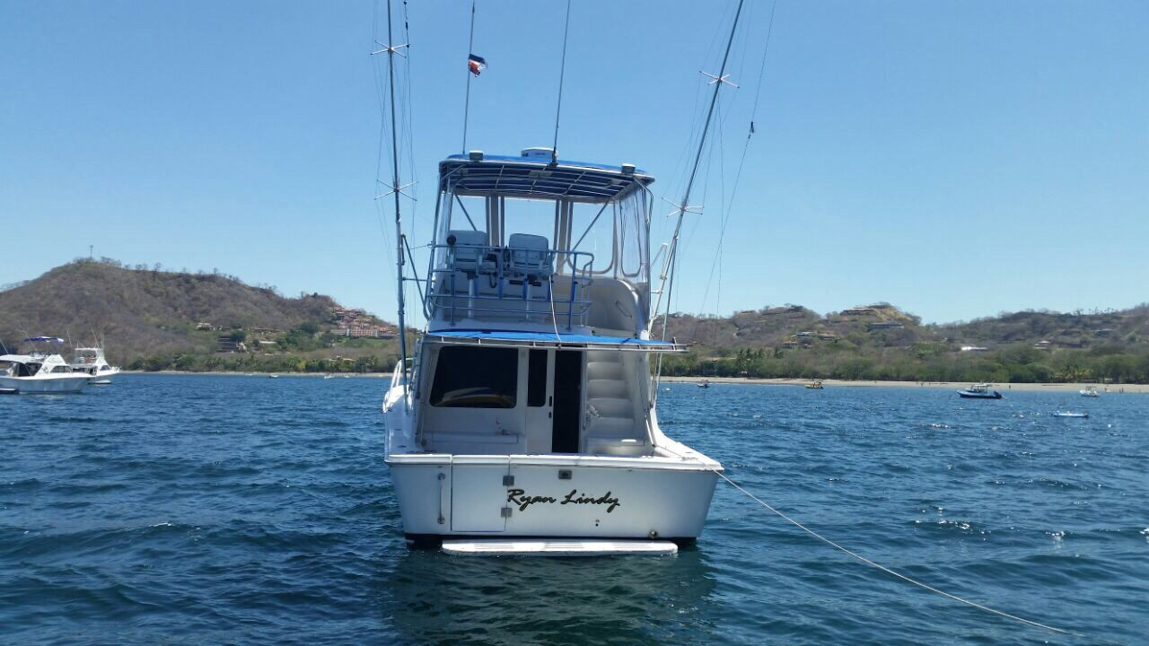 LINDY 32FT