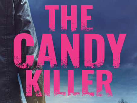 The Candy Killer is coming!