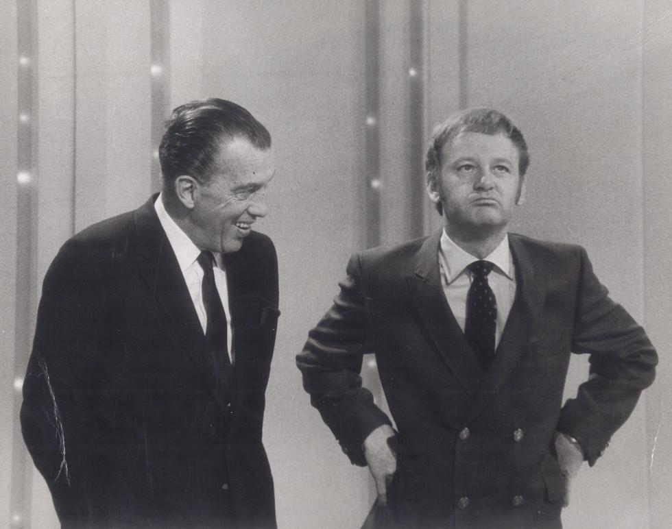 John and Ed Sullivan