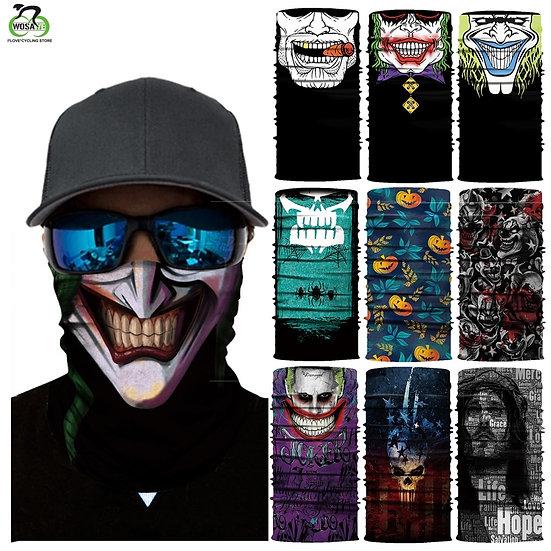 Skull Face Mask Scarf Cool Ski Mask Balaclava Masks