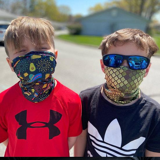 Child & Toddler Face Masks