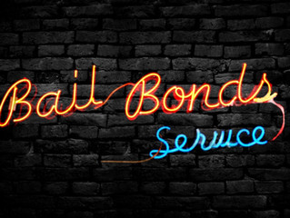 What Are The Different Types of Bail Bonds