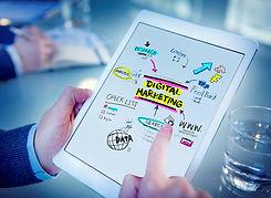 Digital Marketing Campaign Management