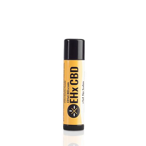 Rejuvenating Tangerine Creme CBD Lip Balm