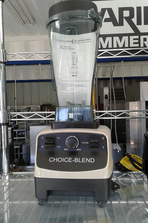 ChoiceBlend 64oz Blender cup