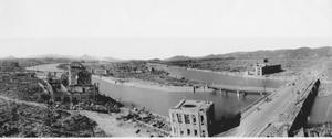 Kaleria's neighborhood August 6, 1945