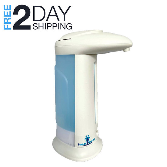 Automatic Hand Sanitizer Dispenser Touchless Liquid Soap Dispenser