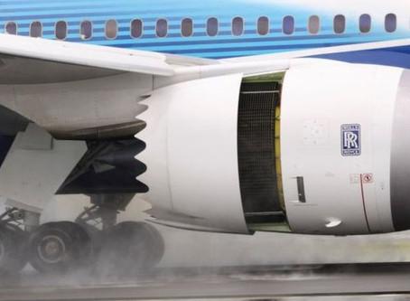 Coronavirus: Rolls-Royce 'to cut up to 8,000 jobs'