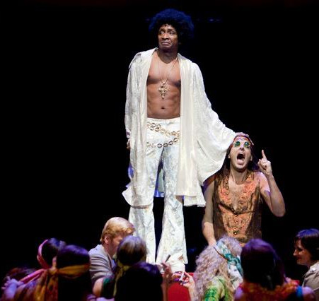 SWEET CHARITY-NUERNBERG STATE THEATER